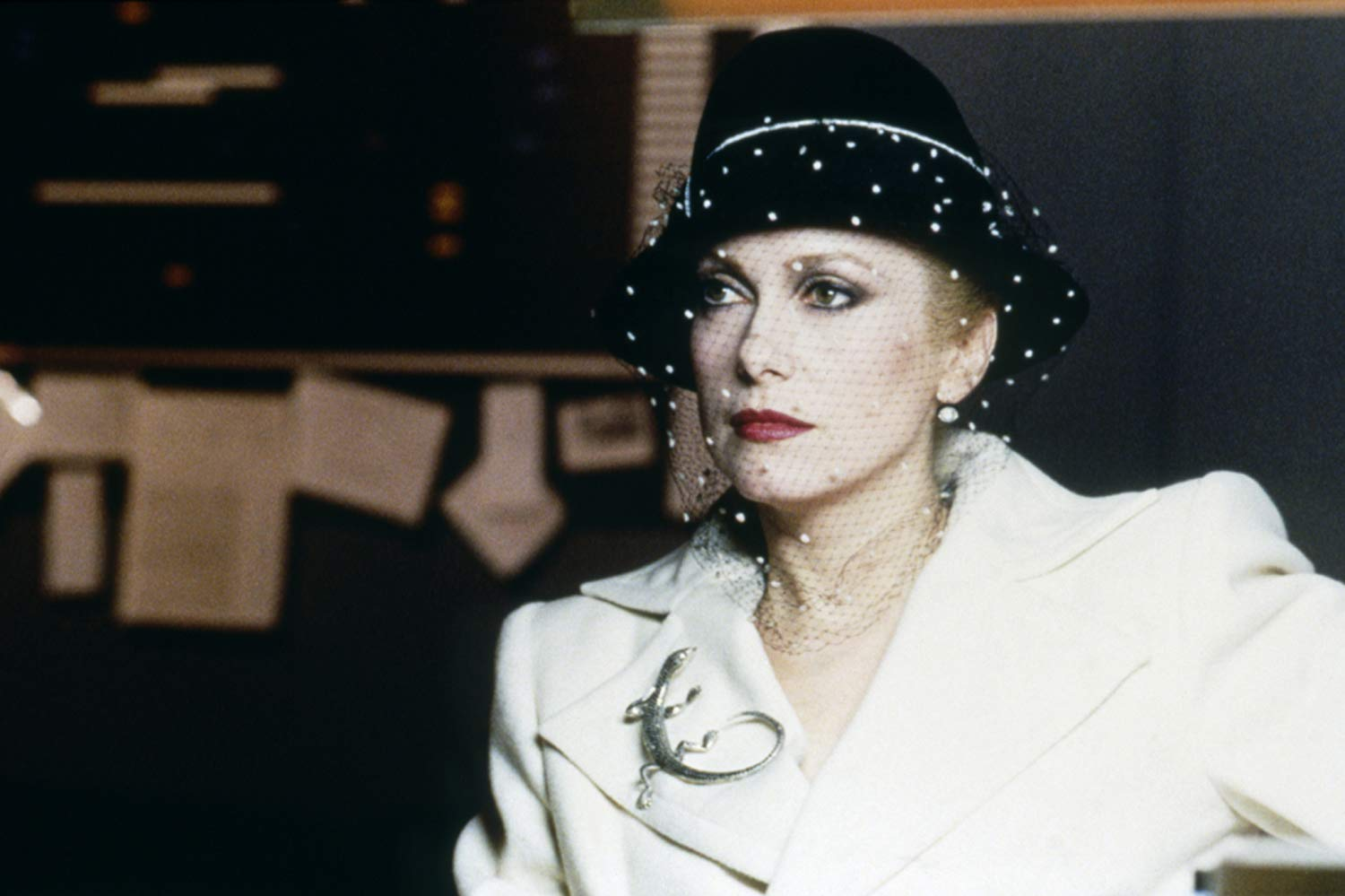 Catherine Deneuve in The Hunger (1983)