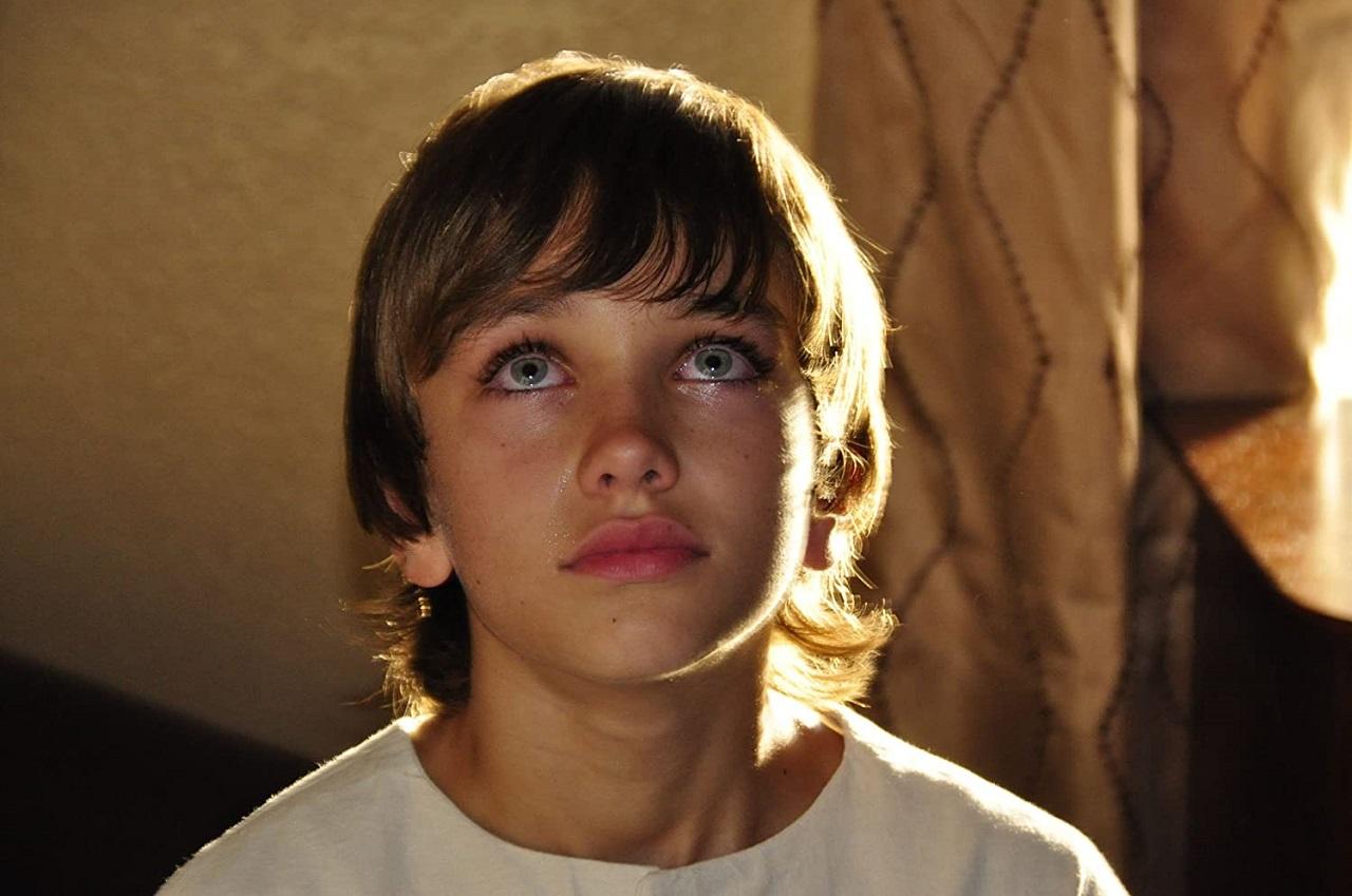 Gavin Casalegno as Gabriel in I Am ... Gabriel (2012)