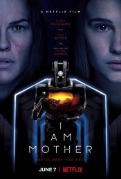 I Am Mother (2019) poster