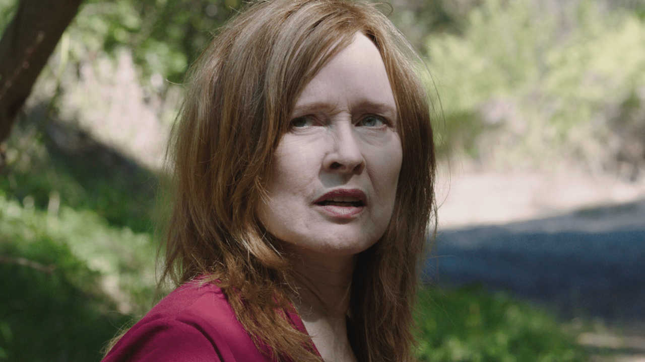 A 72 year-old Camille Keaton returns to the role of Jennifer Hills in I Spit on Your Grave: Deja Vu (2019)