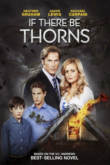 If There Be Thorns (2015) poster