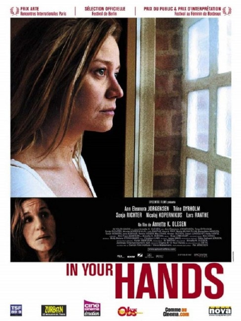 In Your Hands (2004) poster