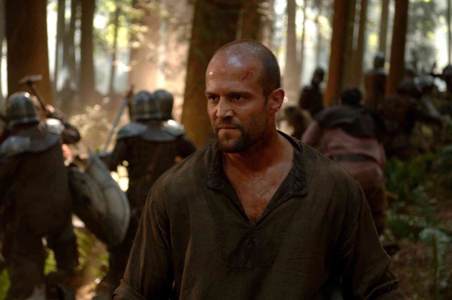 Jason Statham as Farmer in In the Name of the King: A Dungeon Siege Tale (2007)