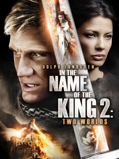In the Name of the King: Two Worlds (2011) poster