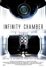 Infinity Chamber (2016) poster