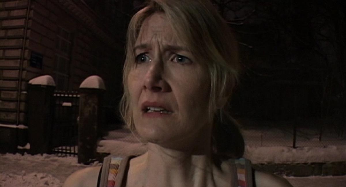 Laura Dern as actress Nikki Grace in Inland Empire (2006)