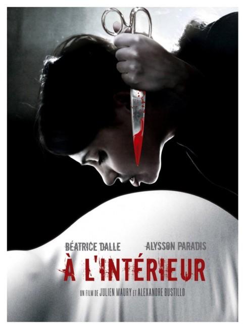 Inside (2007) poster