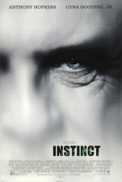 Instinct (1999) poster