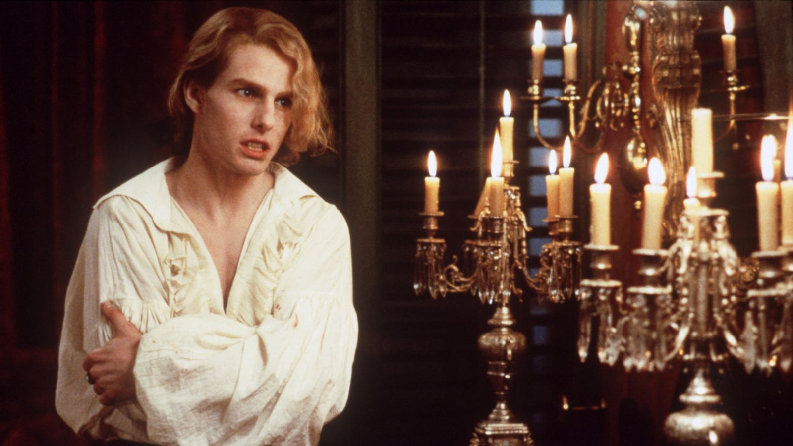 Interview With The Vampire The Vampire Chronicles 1994 Moria