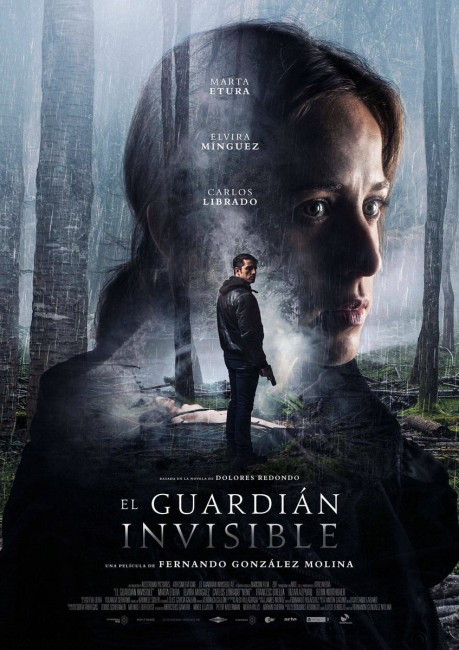 The Invisible Guardian (2017) poster