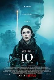 Io (2018) poster