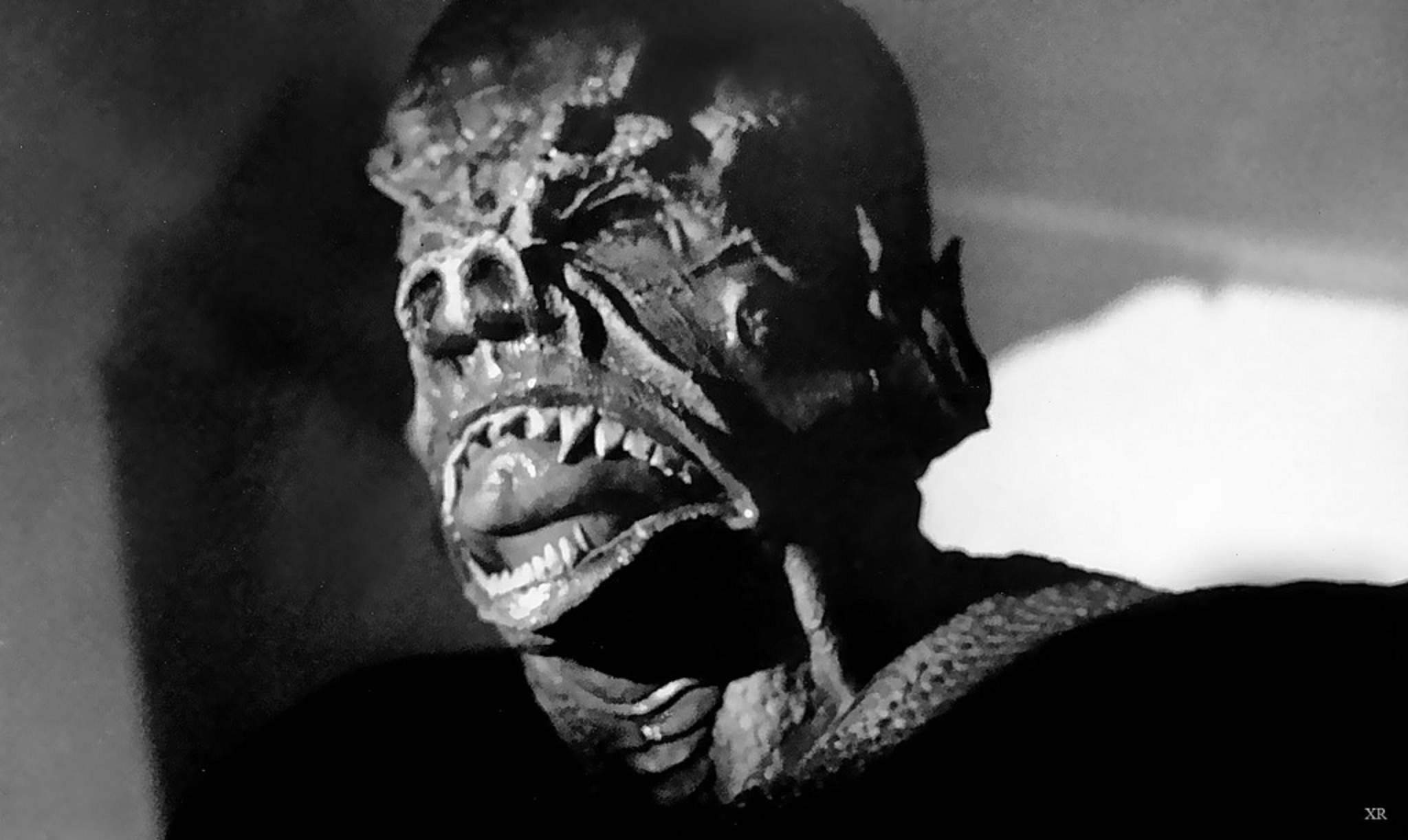 The alien from It! The Terror from Beyond Space (1958)