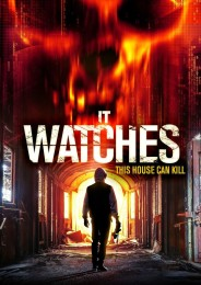 It Watches (2016) poster