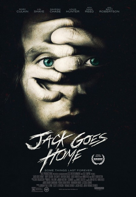 Jack Goes Home (2016) poster