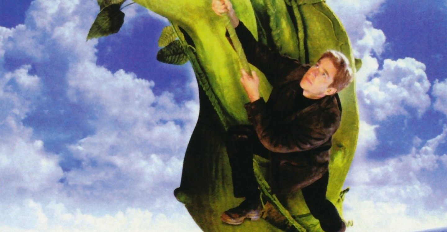 Matthew Modine in Jack and the Beanstalk: The Real Story (2001)