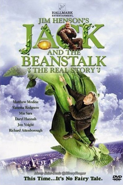 Jack and the Beanstalk: The Real Story (2001) poster