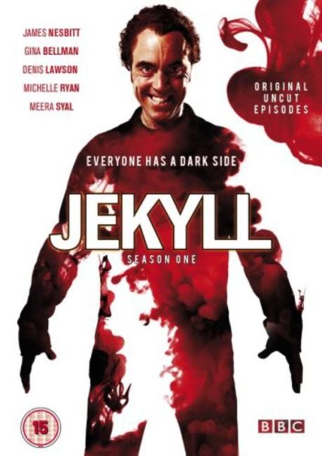 Jekyll (2007) poster
