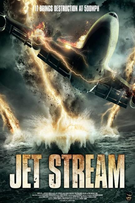 Jet Stream (2013) poster.