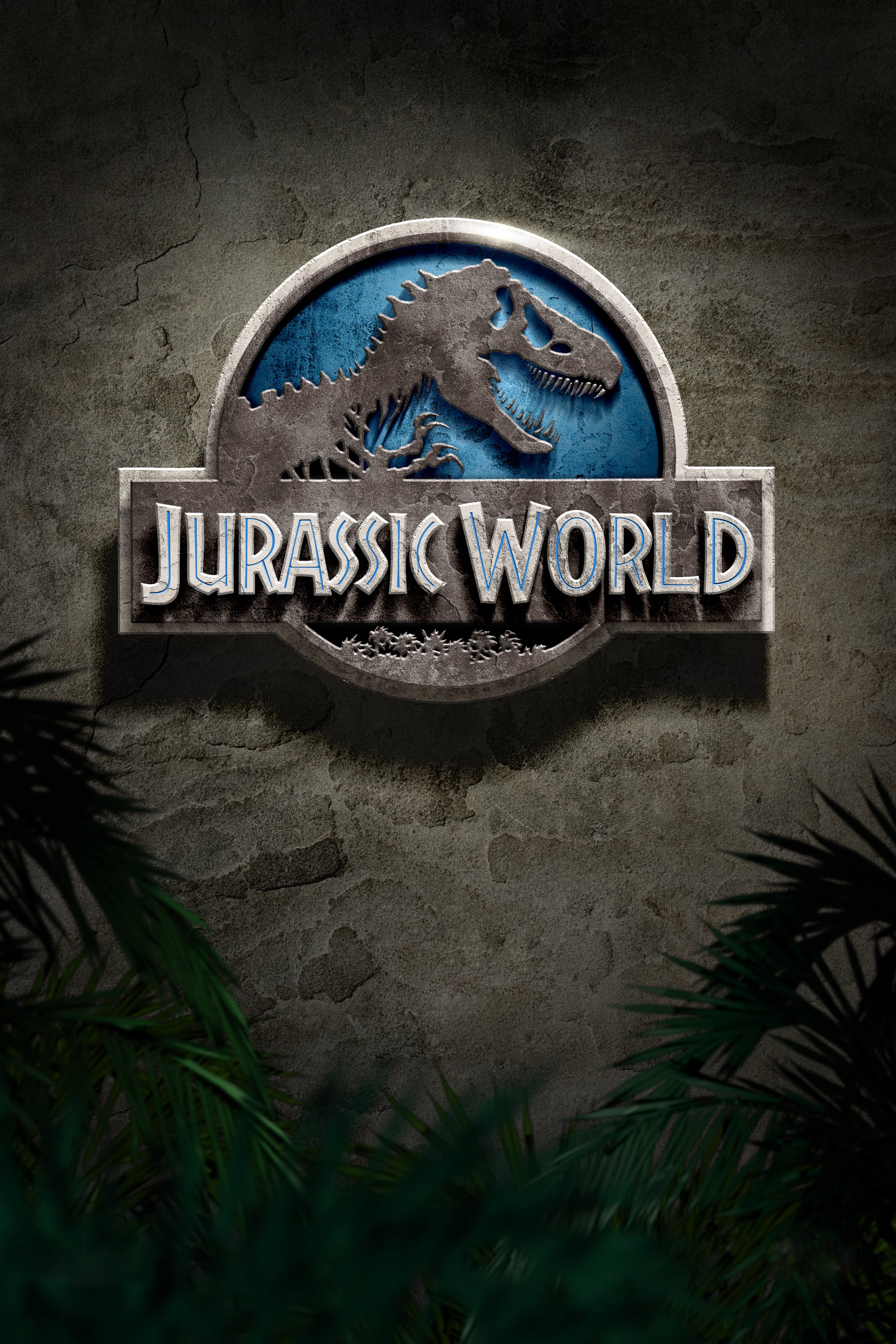 Jurassic World 2015 Moria