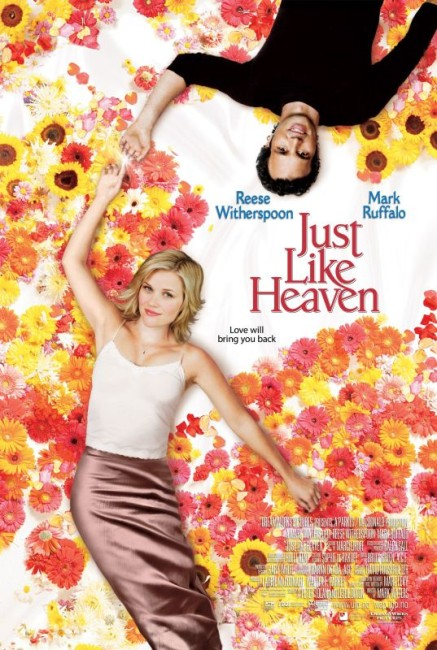 Just Like Heaven (2005) poster