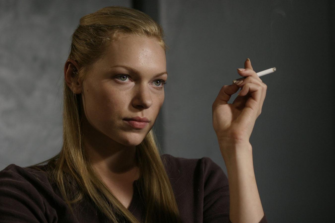 Laura Prepon as Karla Homolka in Karla (2006)