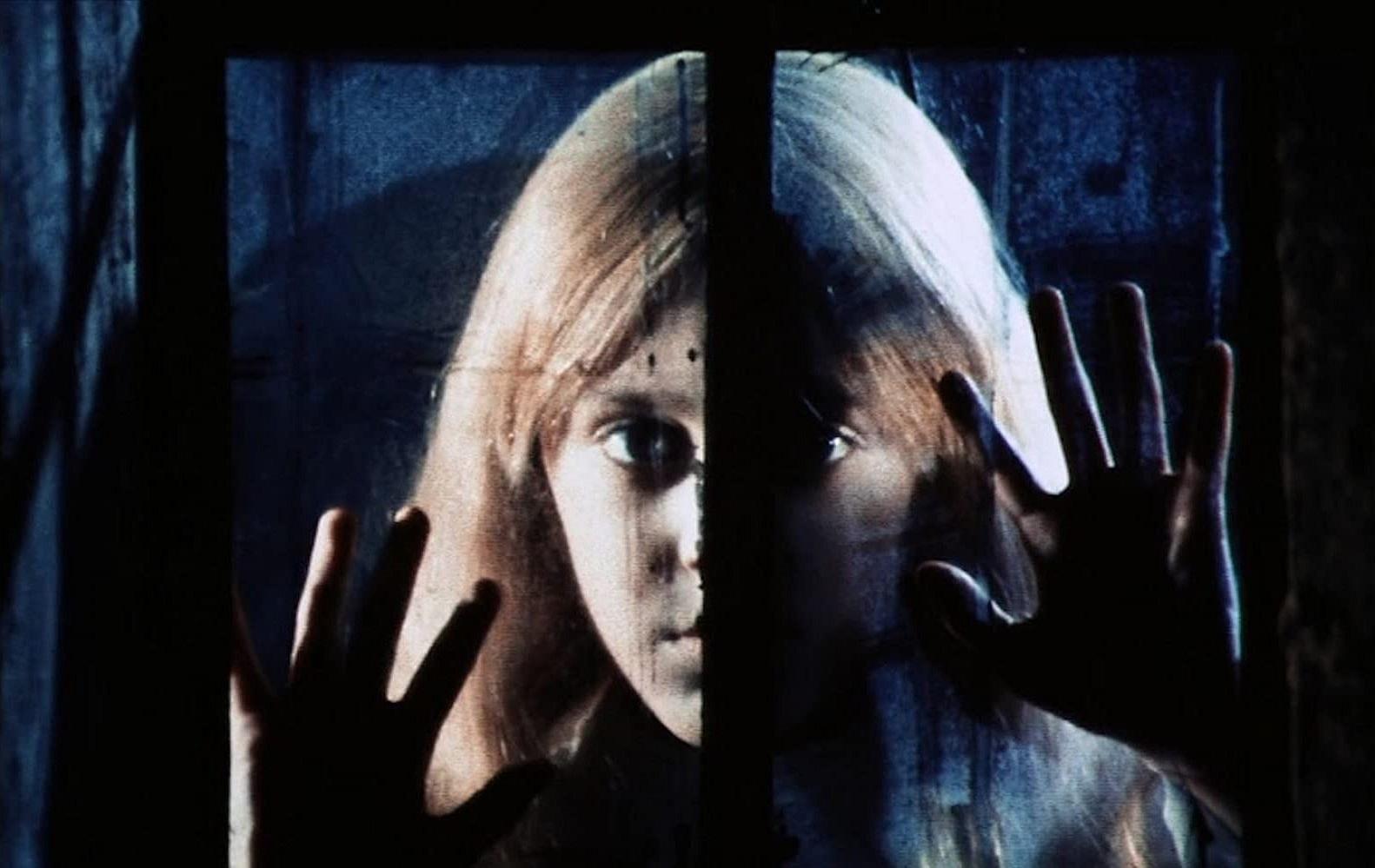 Ghost Child Valerio Valeri in Kill ... Baby Kill (1966)