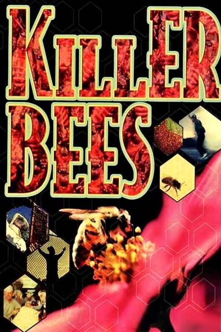 Killer Bees (1974) poster