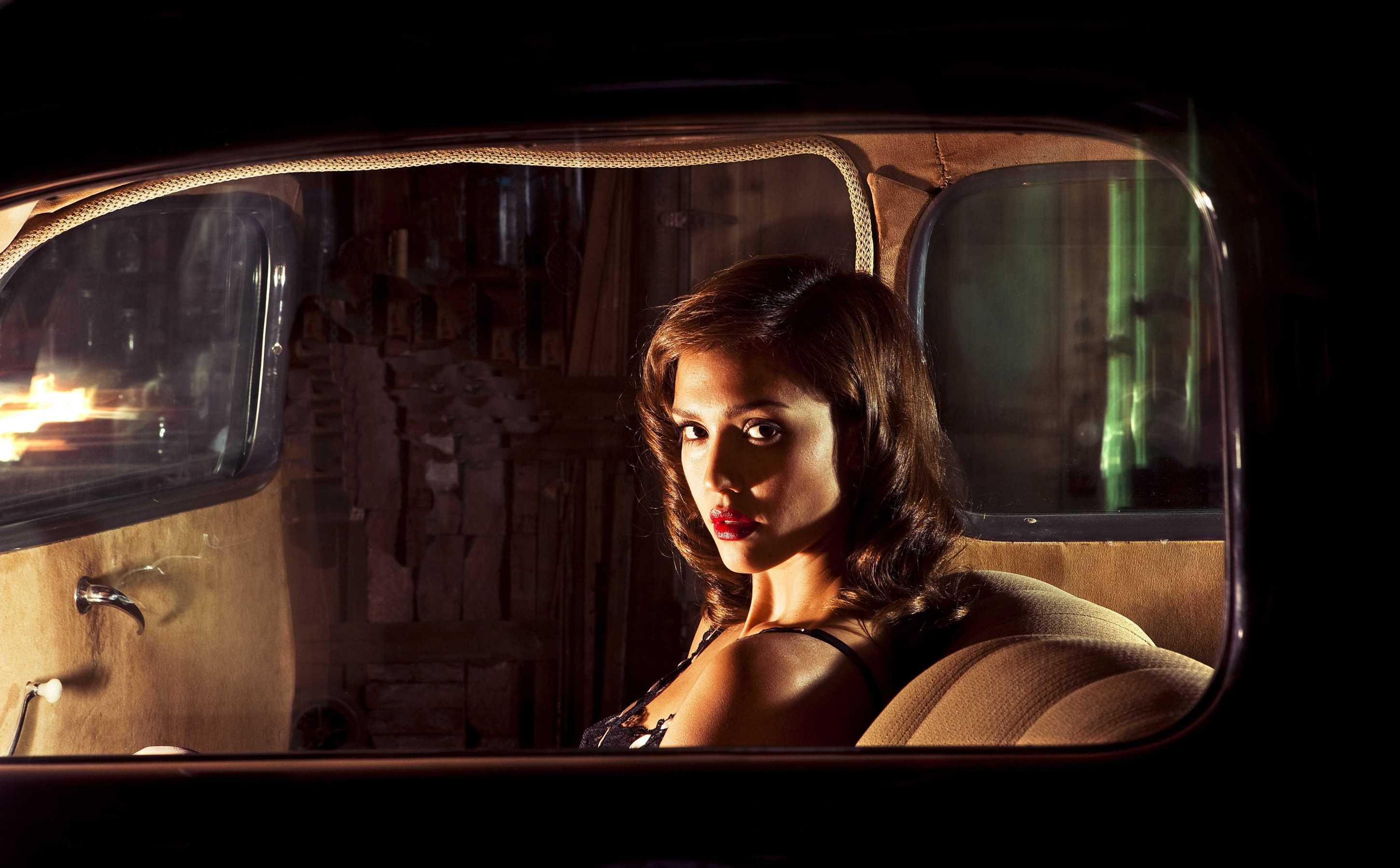 Jessica Alba as Joyce Lakeland in The Killer Inside Me (2010)