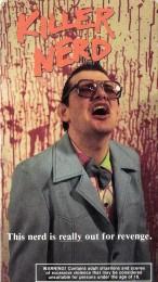 Killer Nerd (1991) poster