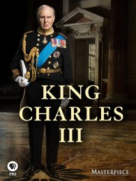 King Charles III (2017) poster