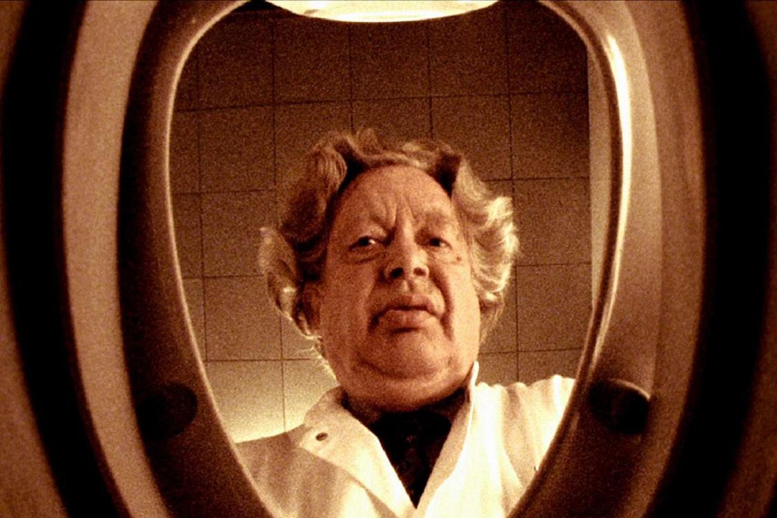 Ernst Hugo Järegård as Dr Stig Helmer in The Kingdom II (1997)
