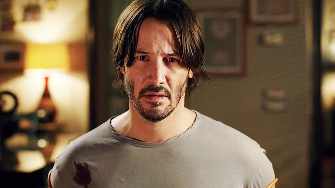 Keanu Reeves in Knock Knock (2015)