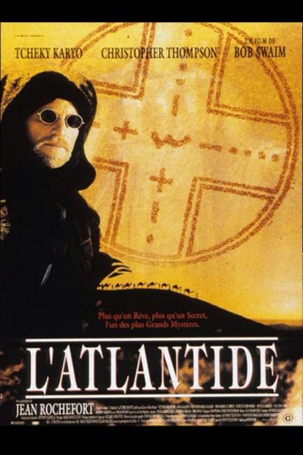 L'Atlantide (1992) poster