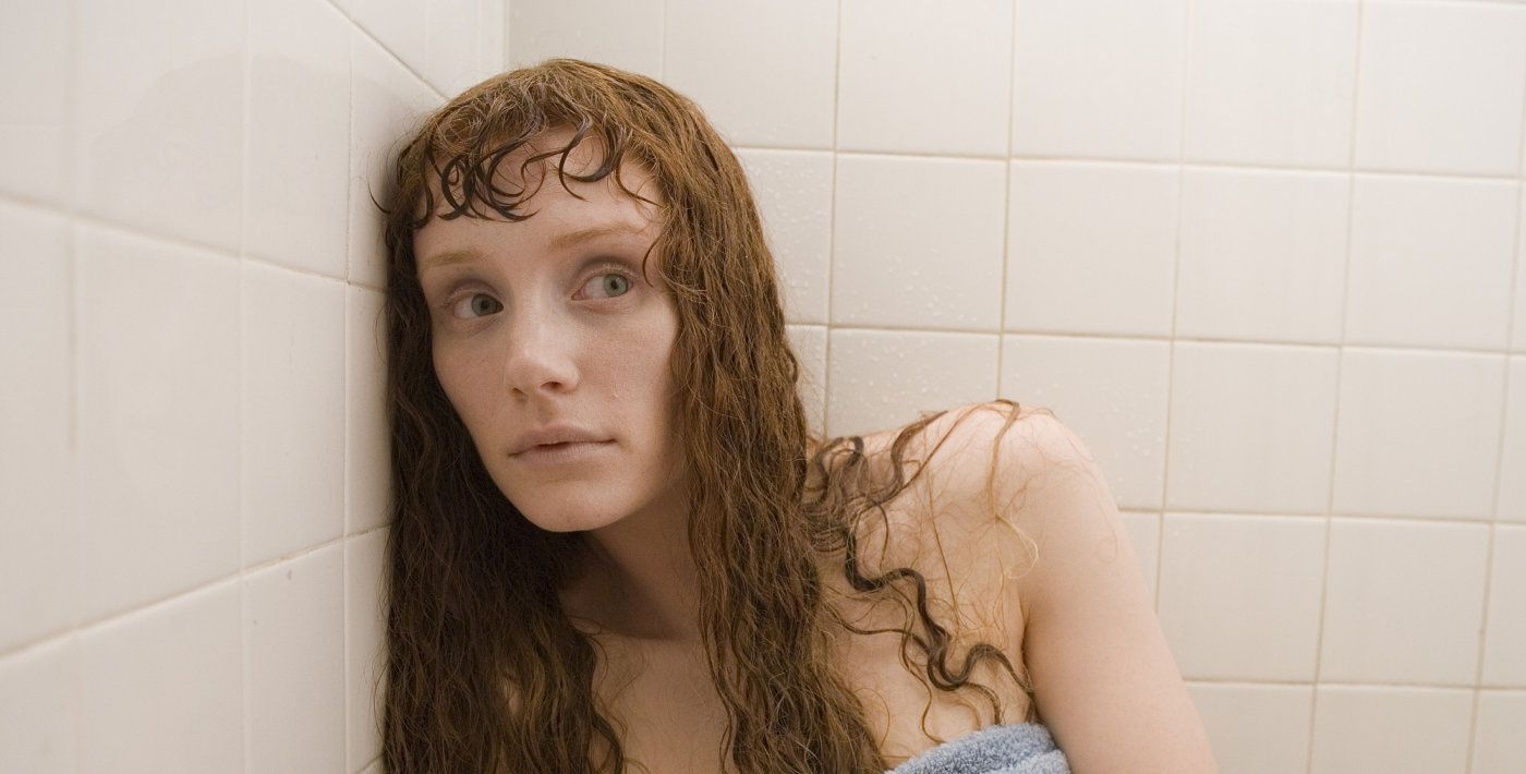 Bryce Dallas Howard as Story, a Nark from the Blue World in Lady in the Water (2006)