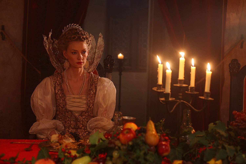 Svetlana Khodchenkova as Countess Bathory in Lady of Csejte (2015)