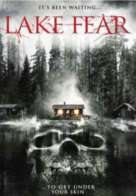 Lake Fear (2014) poster