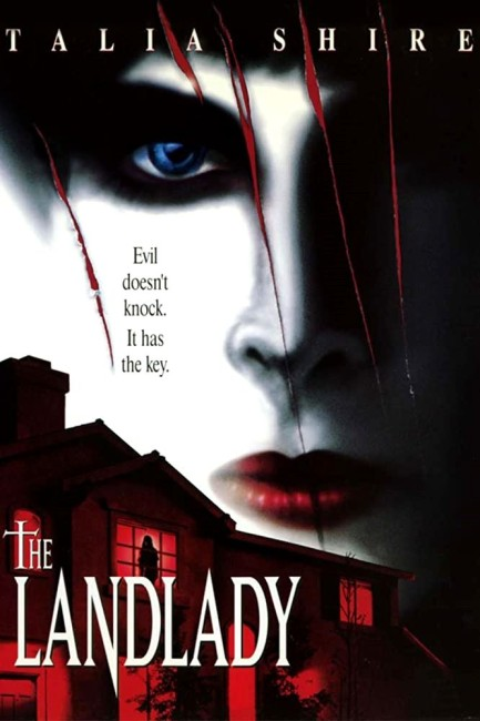 The Landlady (1997) poster