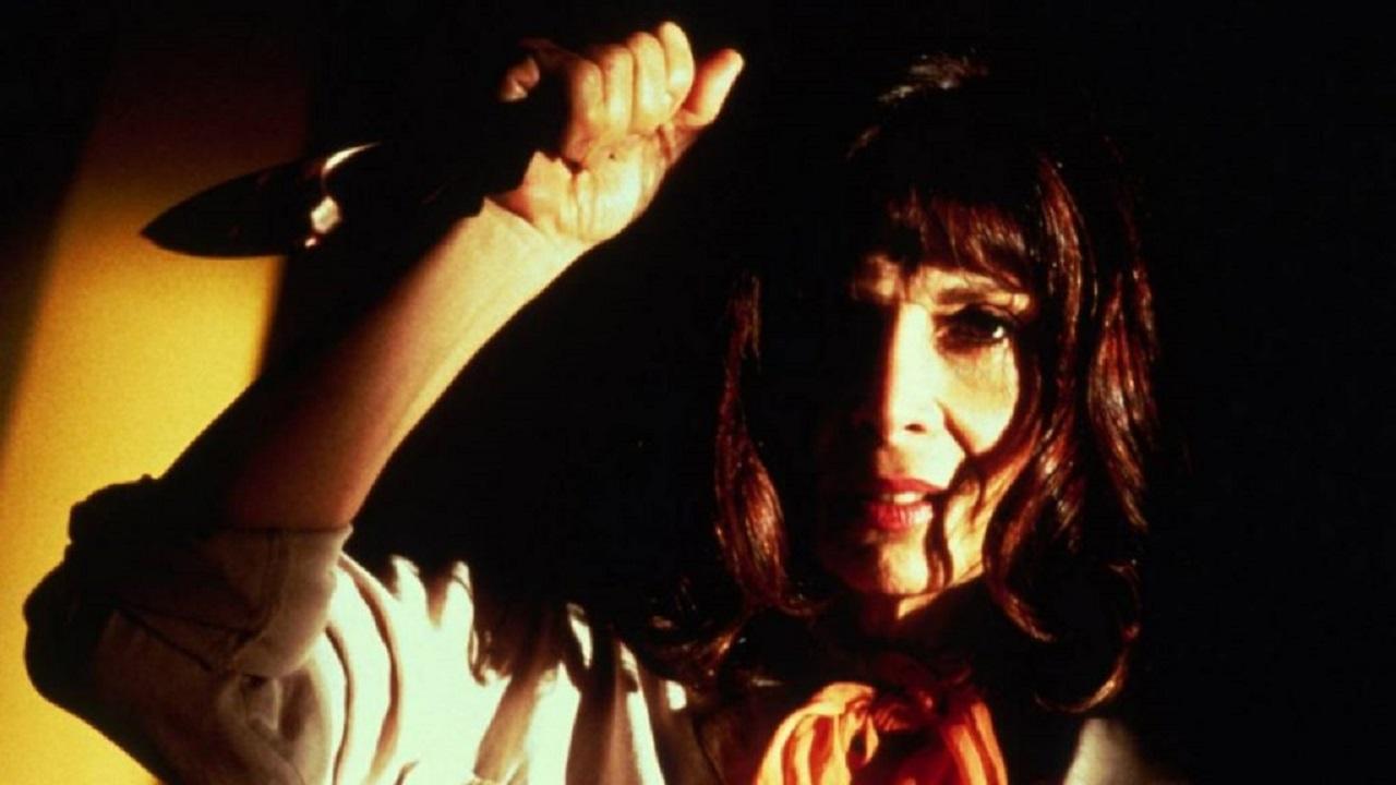 Talia Shire as Melanie LeRoy in The Landlady (1997)