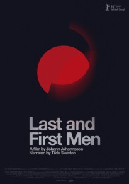 Last and First Man (2020) poster