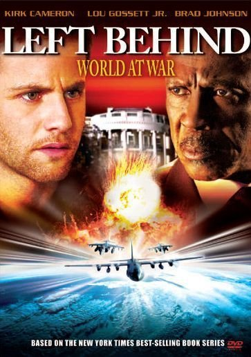 Left Behind: World at War (2005) poster
