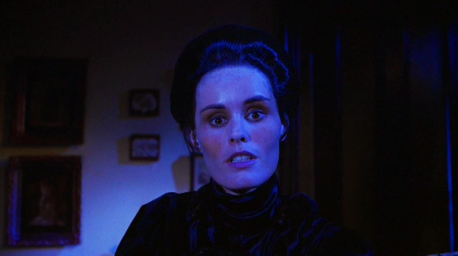 Lesley Gilb as the vampire Lemora in Lemora: A Child's Tale of the Supernatural (1973)
