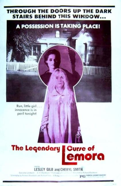 Lemora: A Child's Tale of the Supernatural (1973) poster