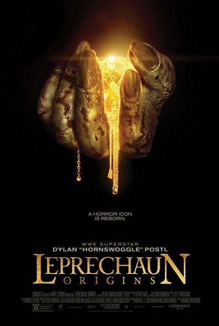 Leprechaun: Origins (2014) poster