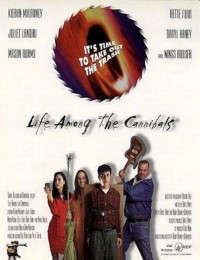 Life Among the Cannibals (1996) poster