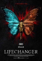 Lifechanger (2018) poster