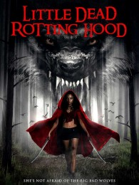 Little Dead Rotting Hood (2016) poster