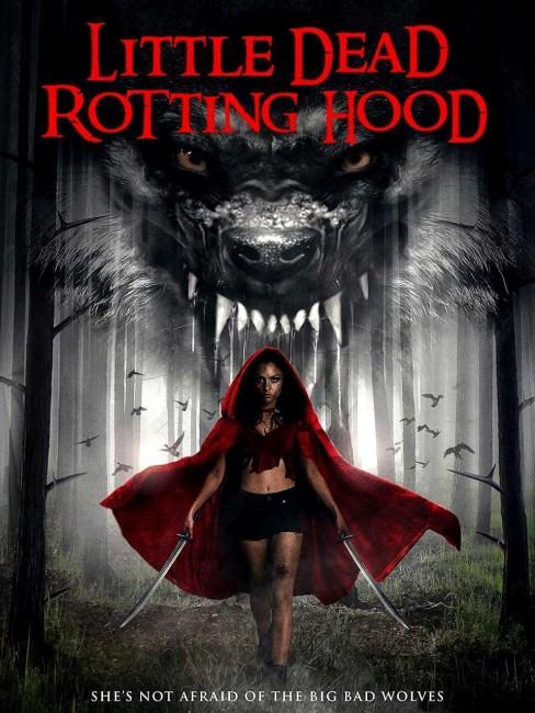 Little Dead Rotting Hood (2016) poster