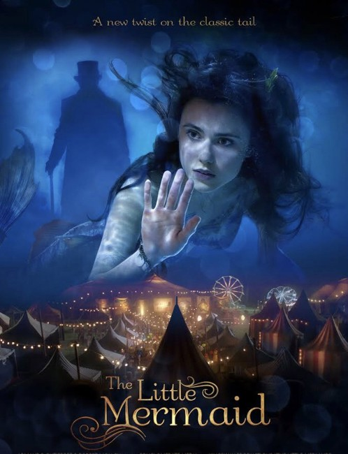 The Little Mermaid 2020 Review.The Little Mermaid 2018 Moria