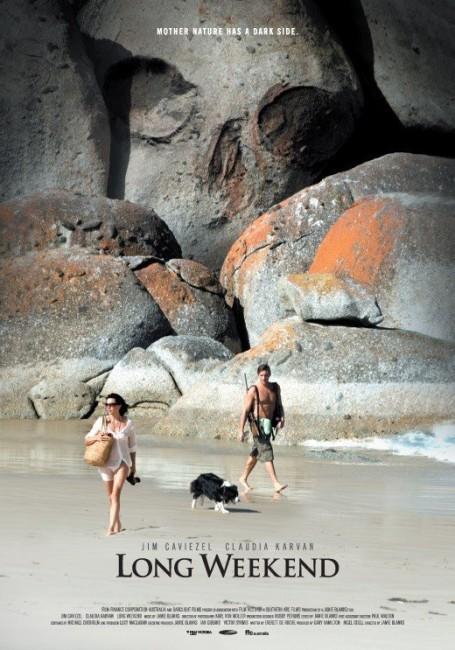 Long Weekend (2008) poster