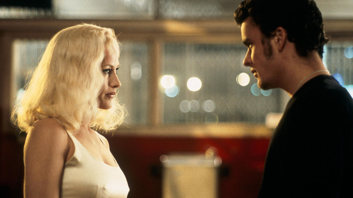 Balthazar Getty with Patricia Arquette #2 in Lost Highway (1997)